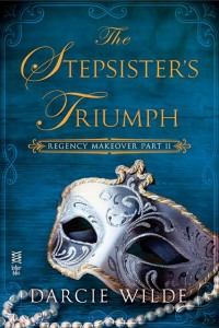 Stepsisters Triumph Cover