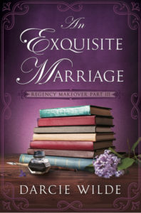 An Exquisite Marriage Web Cover